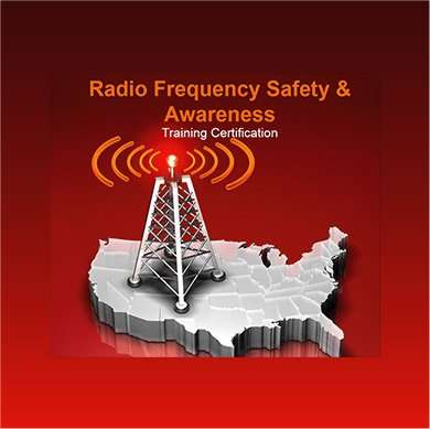 Rf Safety Awareness Certification